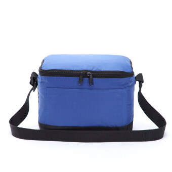 Harga Portable picnic ice pack can be shoulder back insulation bag