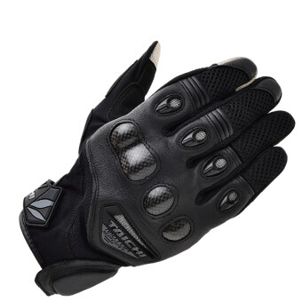 Harga RS-TAICHI RST418 Gloves Cycling Gloves Motorcycle Gloves Black -Intl
