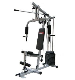 Harga SellinCost TLST-66 Multi Function Home Gym Station: Fitness WorkoutPress Machine - 1 Yr Warranty