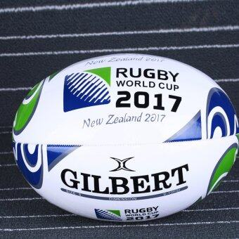 Size 5 Rugby Ball Standard Ball For Match Training Balls Soccer