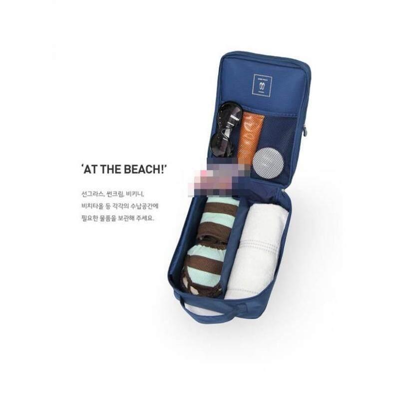 Slipper Bag / Travel Bag