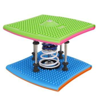 Harga Twist Run Stepper Dance Machine Household Twister Run Twist Boards