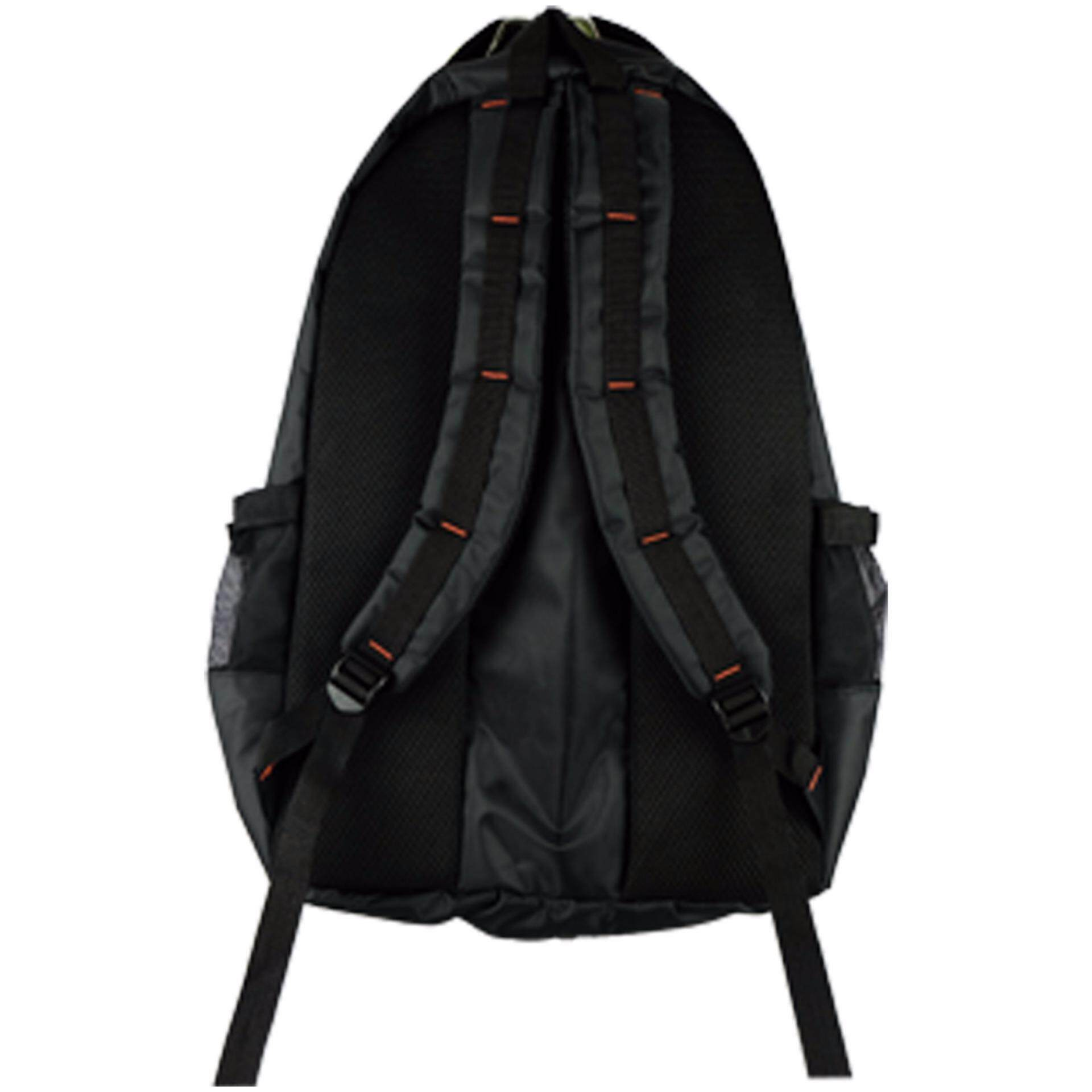 W.POLO 21 Inch WH9636 Hiking Backpack- Black/Navy