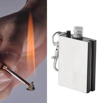 Harga Waterproof Matches Emergency Fire Starter Million Times Usablemilitary Standard