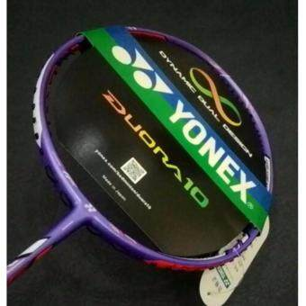 yonex duora 10 lee chong wei LTD up to 28lbs