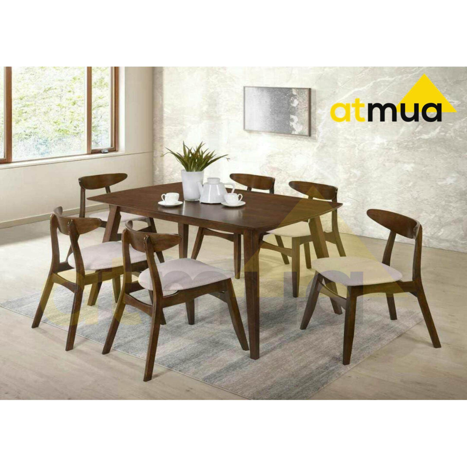Atmua furnishing