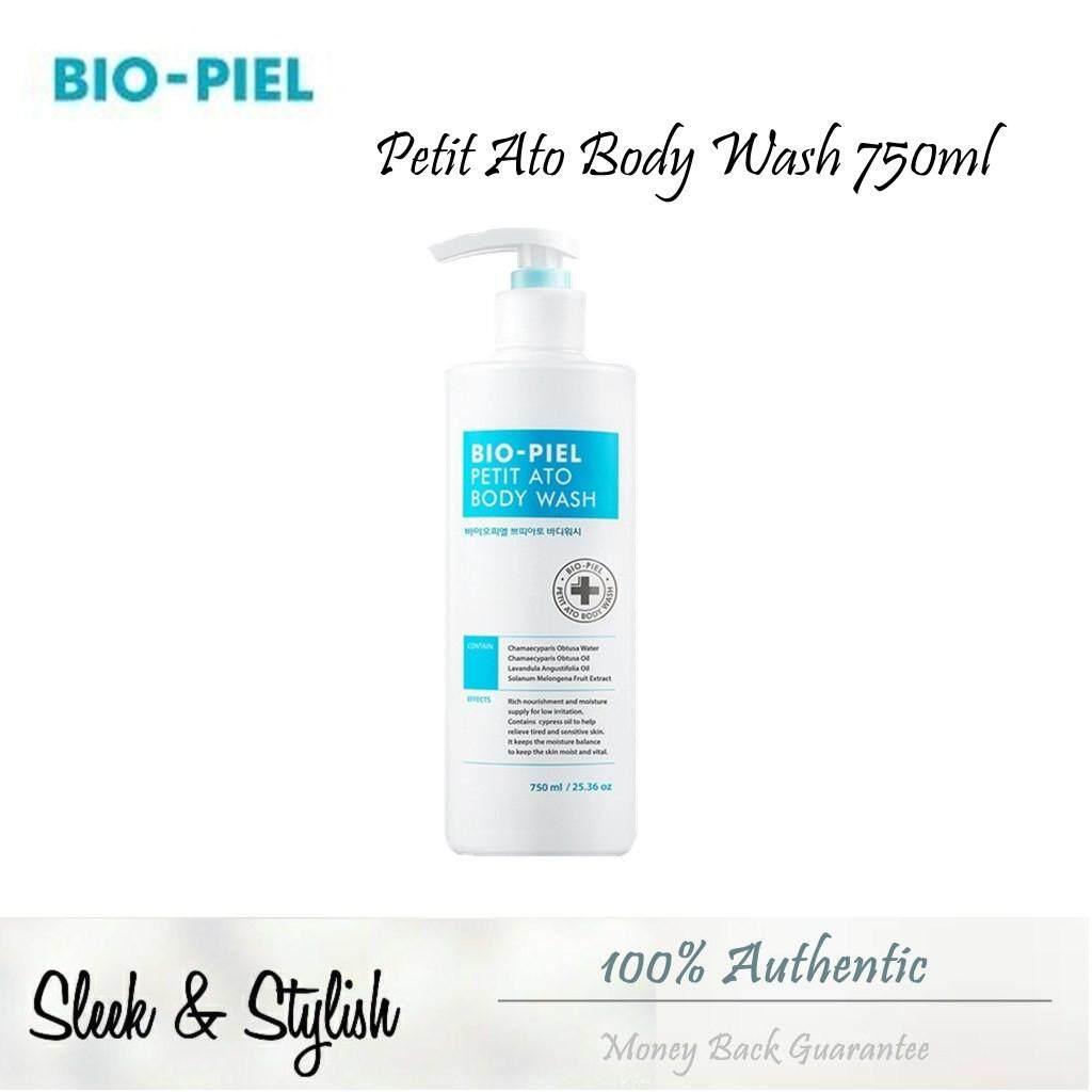 Bio PielPetit Ato Body Wash 750ml Demodex Mites Body Wash