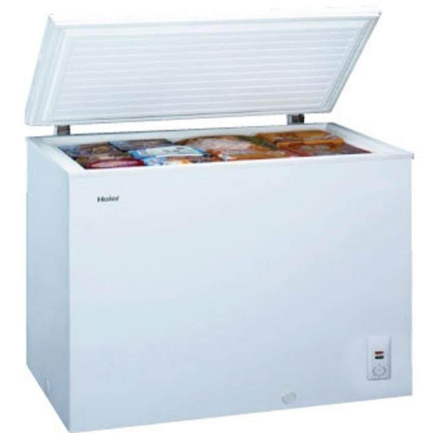 Haier Chest Freezer 324L BD-320H (White)