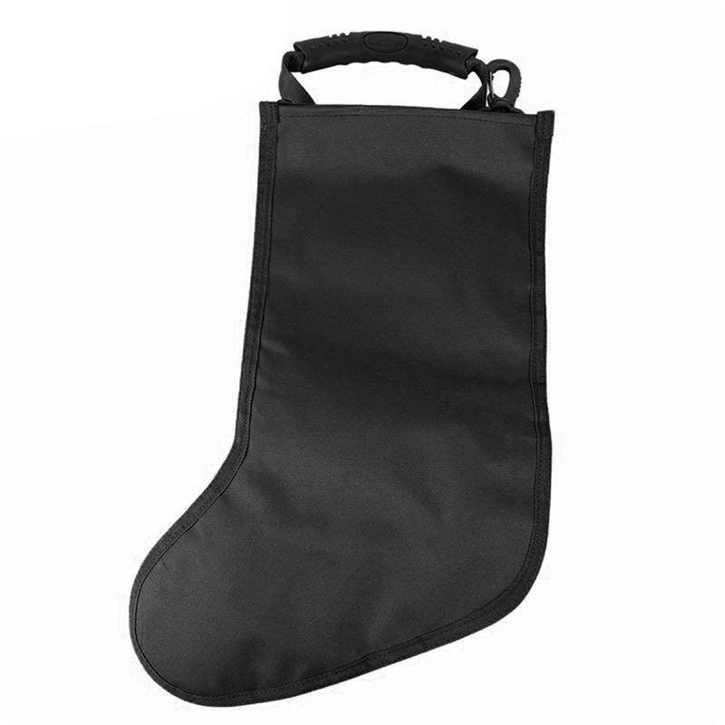 Tactical Christmas Stocking.Tactical Bag Accessories Storage Christmas Stockings Shaped