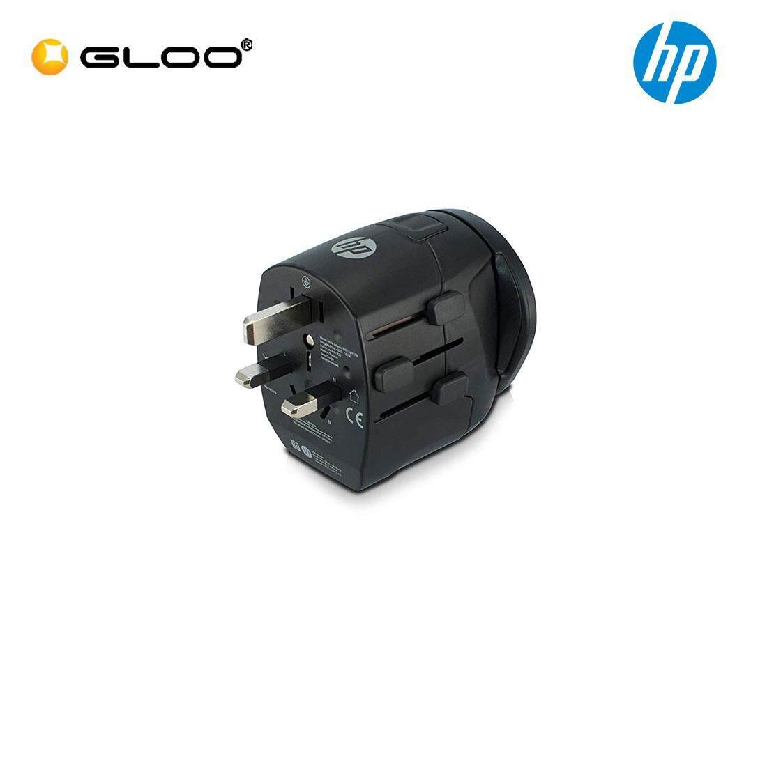 HP World Travel Adapter (2UX37AA)
