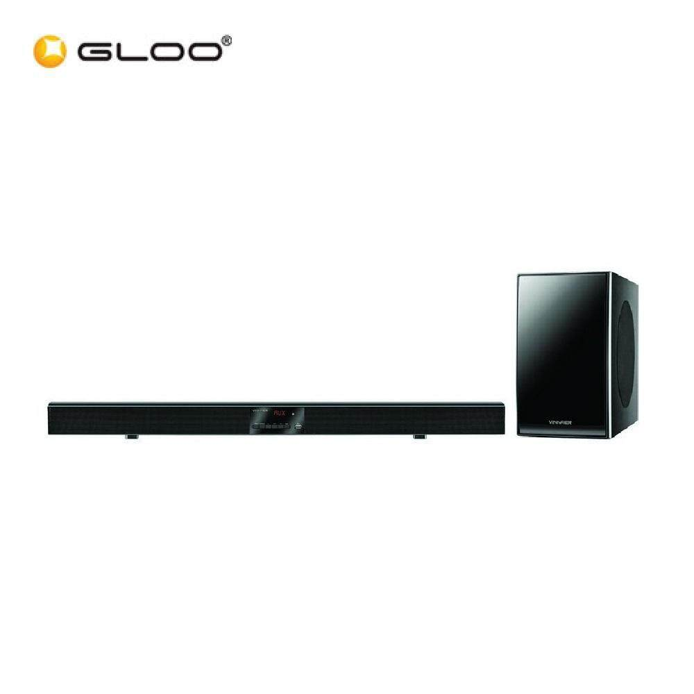 Vinnfier Hyperbar 300 Btr Bluetooth Soundbar Speaker