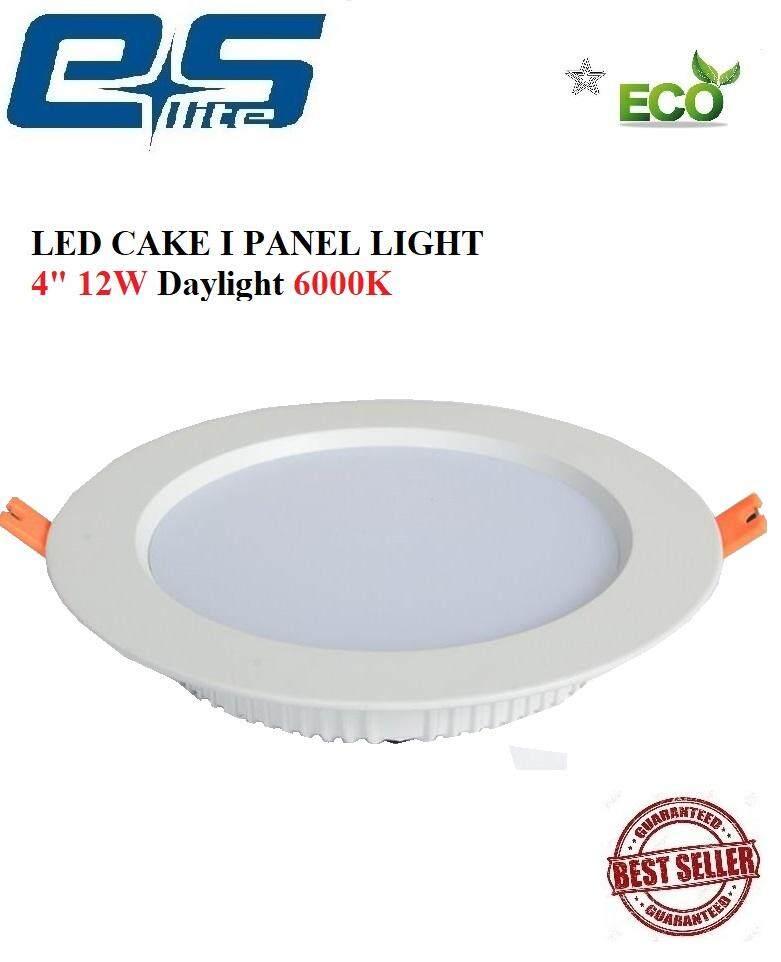 ES LITE LED CAKE I PANEL LIGHT 4