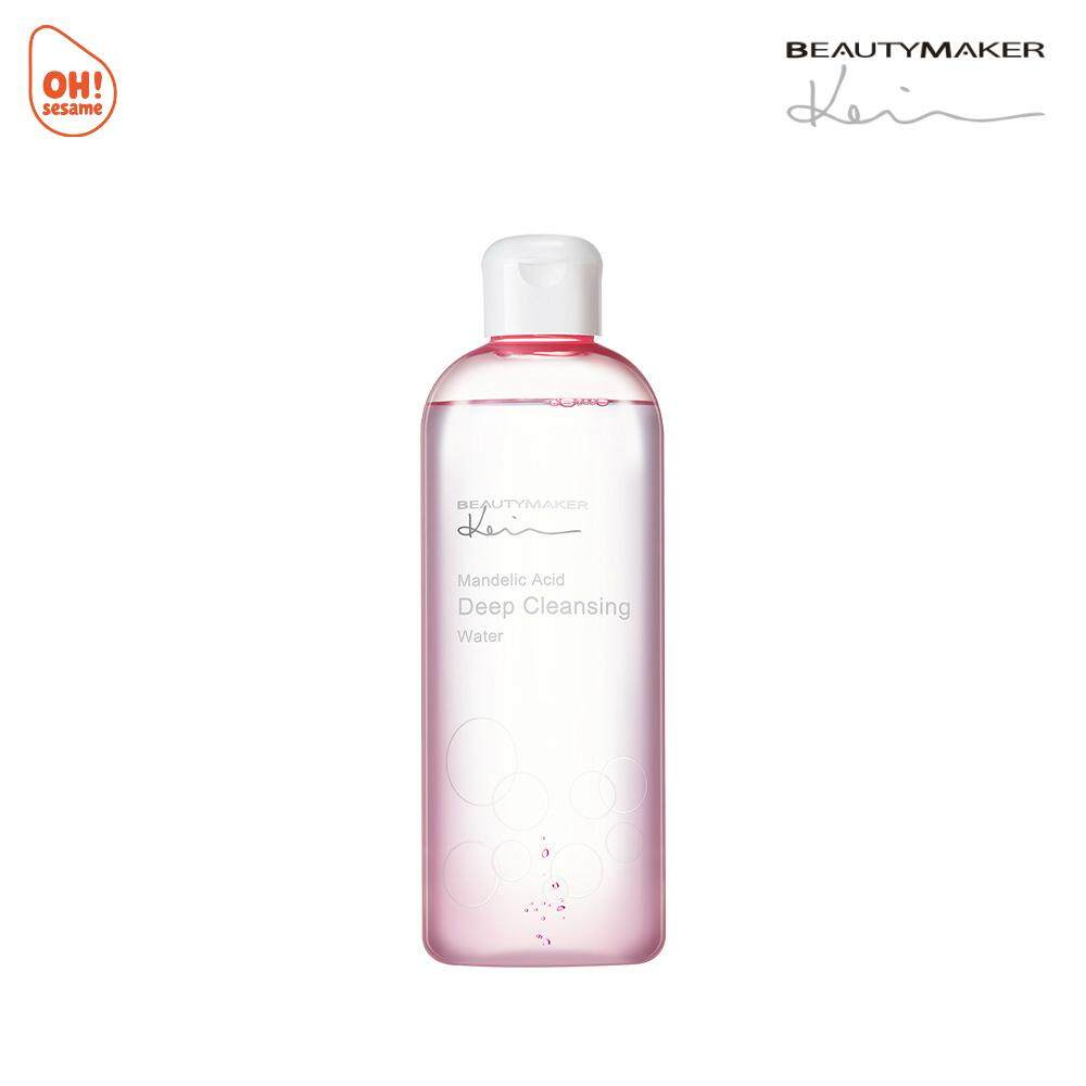 BeautyMaker Mandelic Acid Deep Cleansing Water