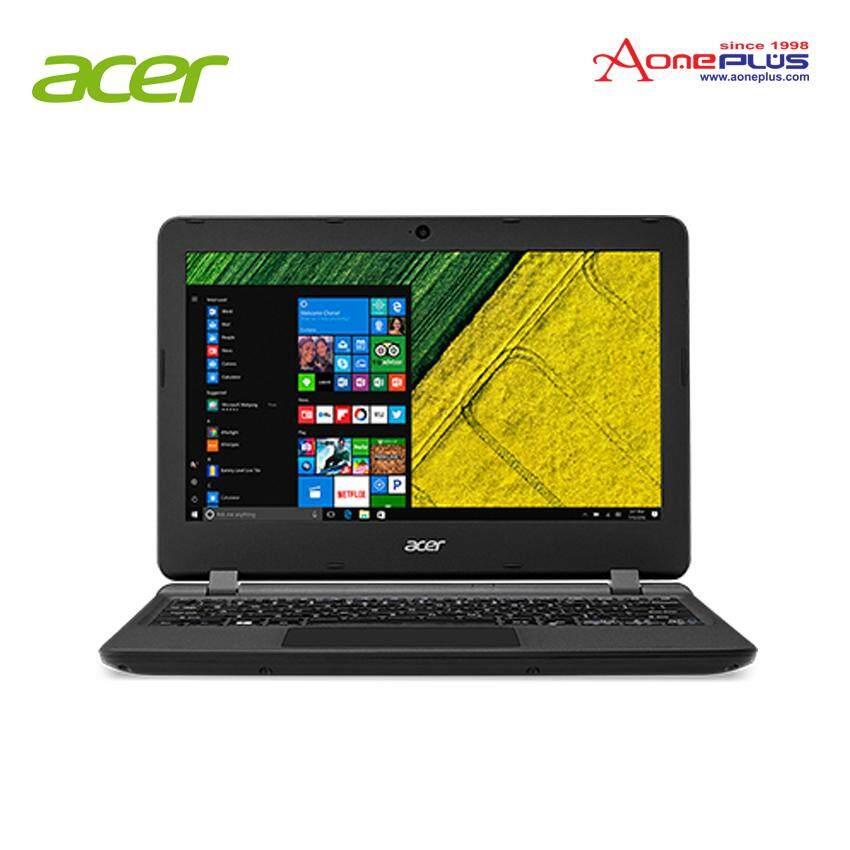 Acer Aspire ES1-132-C7P (Black) 11.6