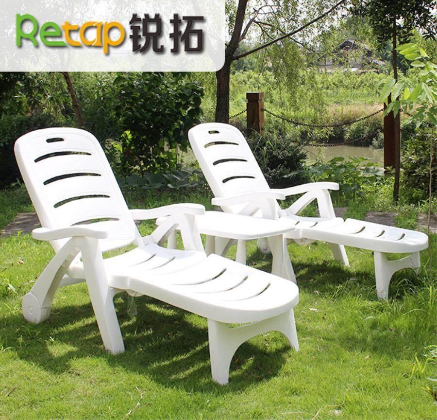 เช่าเก้าอี้ หนองคาย ฤดูร้อนเก้าอี้พลาสติกเก้าอี้ชายหาดสระว่ายน้ำเก้าอี้พับได้การพักผ่อนกลางแจ้งพับเก้าอี้หนา (ถ้าคุณ ORDER มากกว่าหนึ่งรายการโปรดสั่งรายการ One By One)