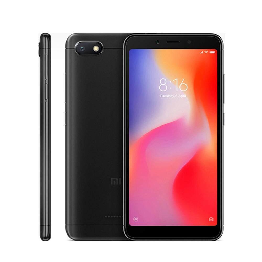 การใช้งาน  ชัยนาท Original Global รุ่น Xiaomi Redmi 6A 6 2 GB 32 GB สมาร์ทโฟน 5.45 นิ้วแบบเต็มหน้าจอ A22 13MP กล้อง AI Face ปลดล็อค