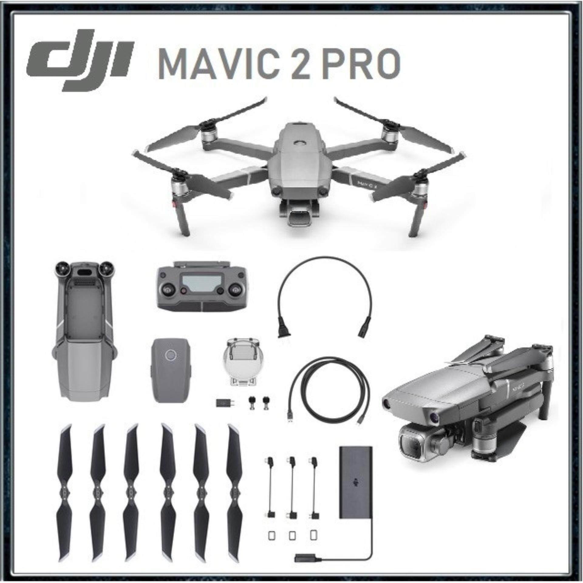 DJI Mavic 2 Pro [Original DJI Warranty]