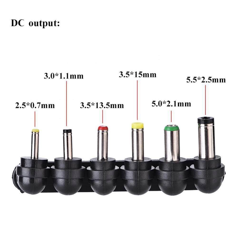 Adapters & Converters - 3-12V Adjustable Voltage Power Supply ac dc power  adapter - [US PLUG / EU PLUG / UK PLUG / AU PLUG]