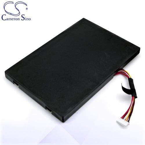 CameronSino Battery for Dell Alienware M11x / M11xR2 / M11xR3 / M14x / P06T  Battery L-DEM110NB