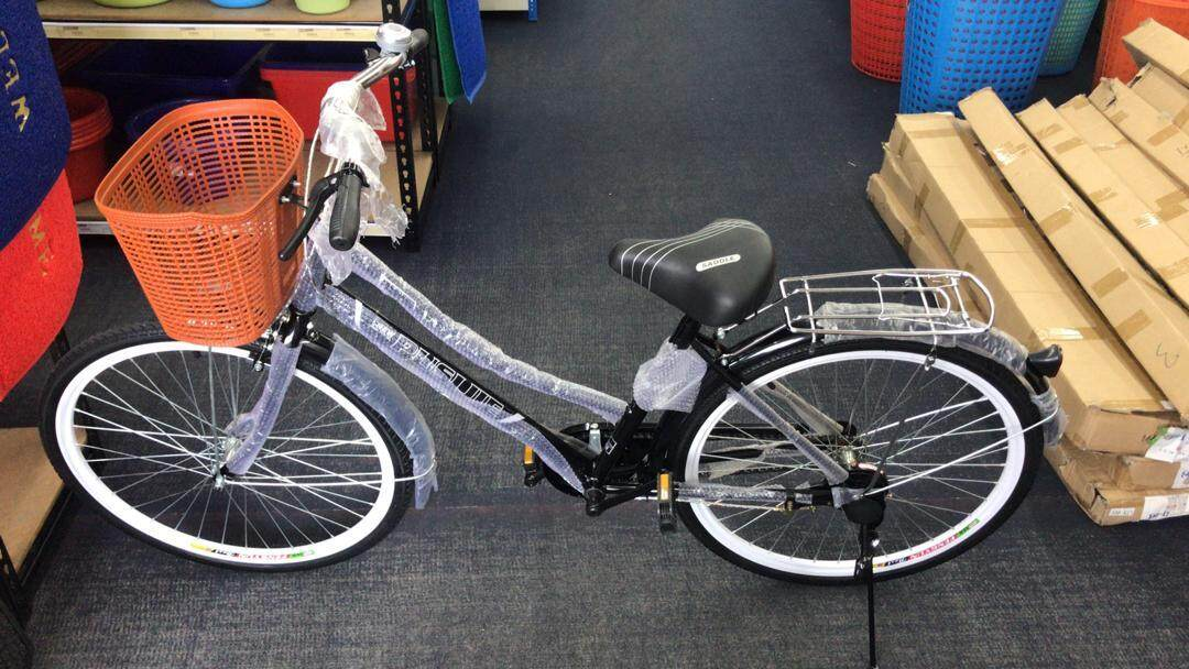 (OW) PSJ DIY 26 Inch MTB Bicycle