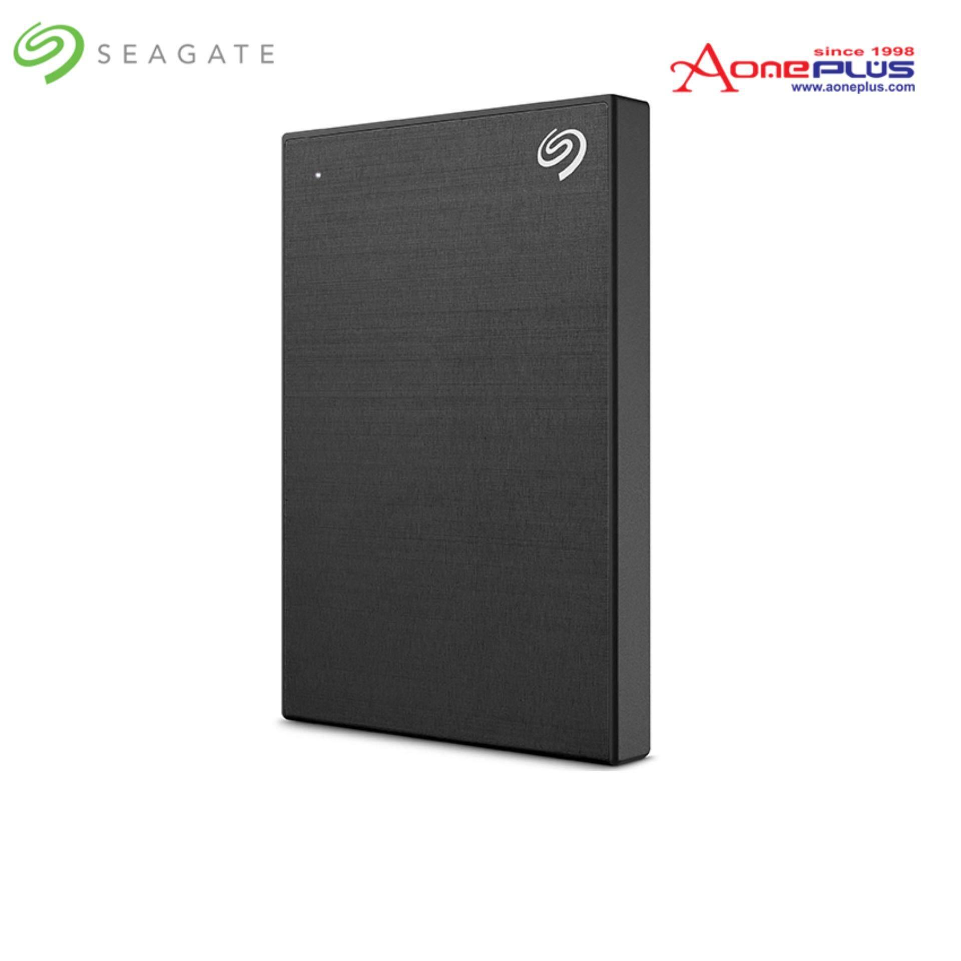 Seagate  1 TB Backup Plus Portable Drive  ( STHN1000400 / STHN1000401 / STHN1000402 / STHN1000403 / STHN1000404 / STHN1000405 )