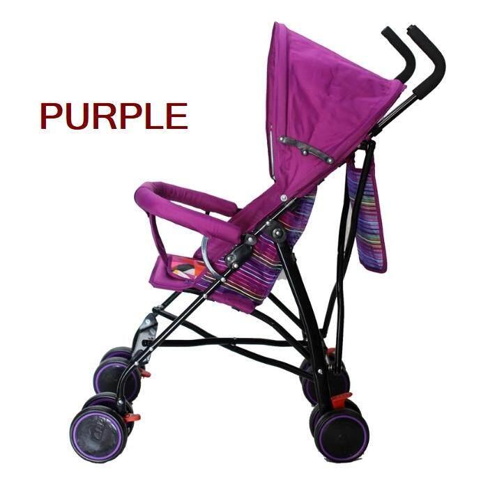 JOM KELLY Ultra Light Weight Simple Folding Baby Stroller