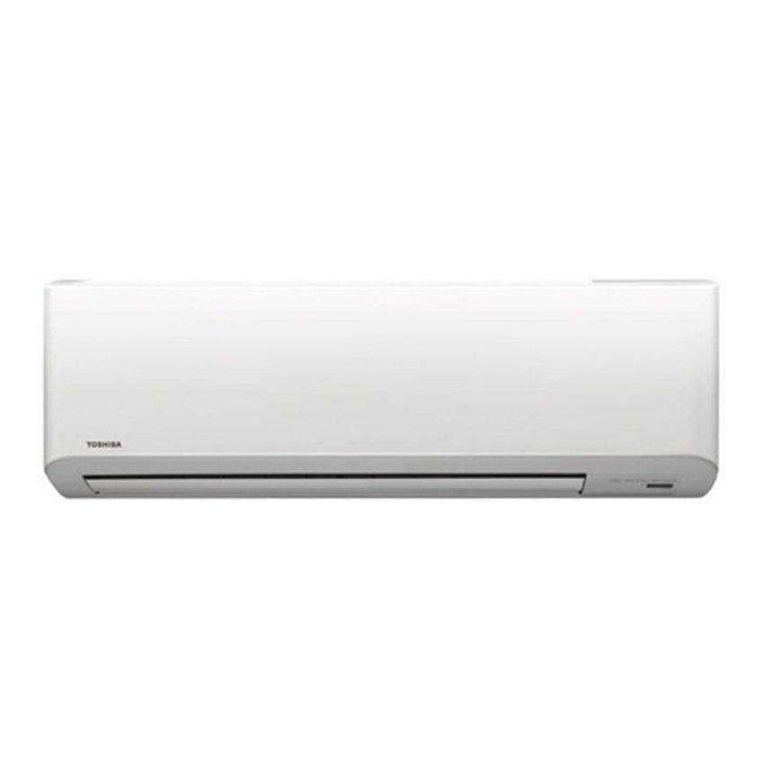Toshiba 1.0HP Fixed Cooling Air Conditioner RAS-H10S3KS-M