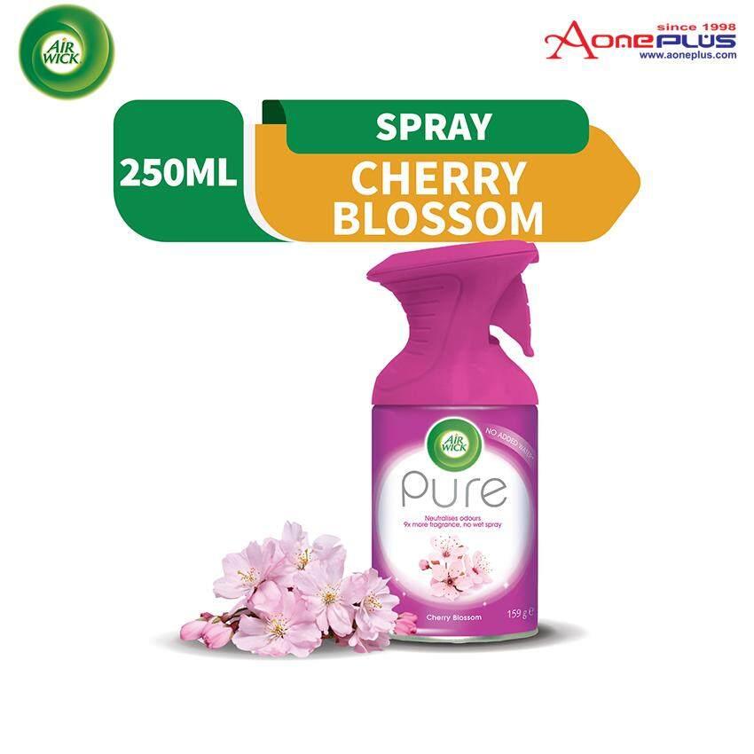 Air Wick Pure Cherry Blossom 250ml