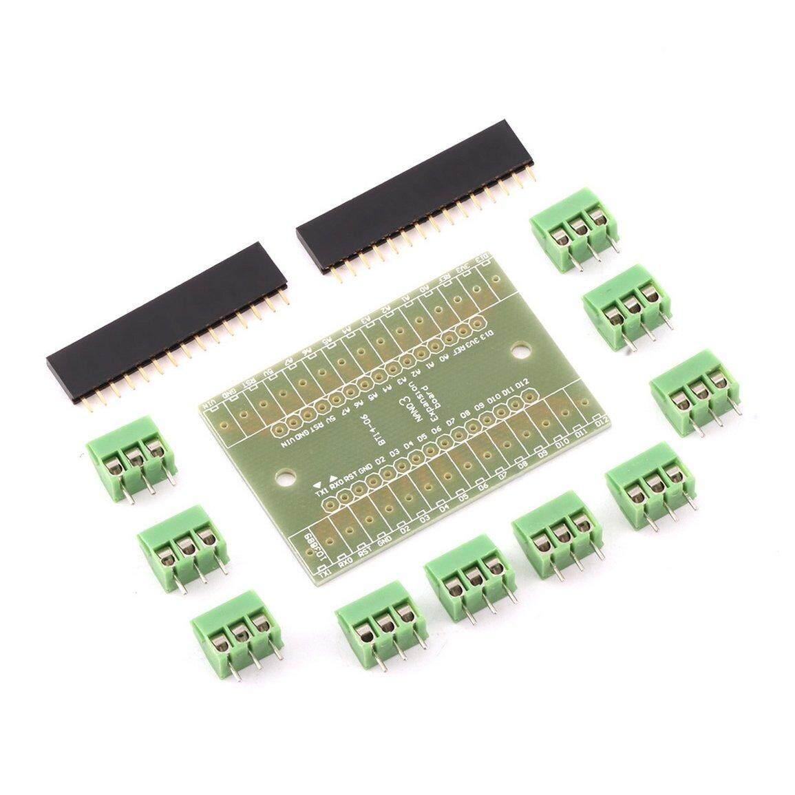 【For Sale】 Trên Toàn Thế Giới 1 Cái/lốc Cho Nano 3.0 Điều Khiển Tương Thích Đối Với Arduino Đối Với Nano CH340 Trình Điều Khiển USB Không Có Cáp Thả Vận Chuyển