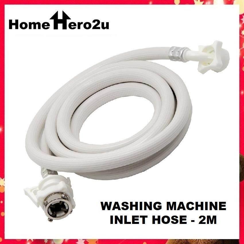 Washing Machine Inlet Hose - 2M - Homehero2u