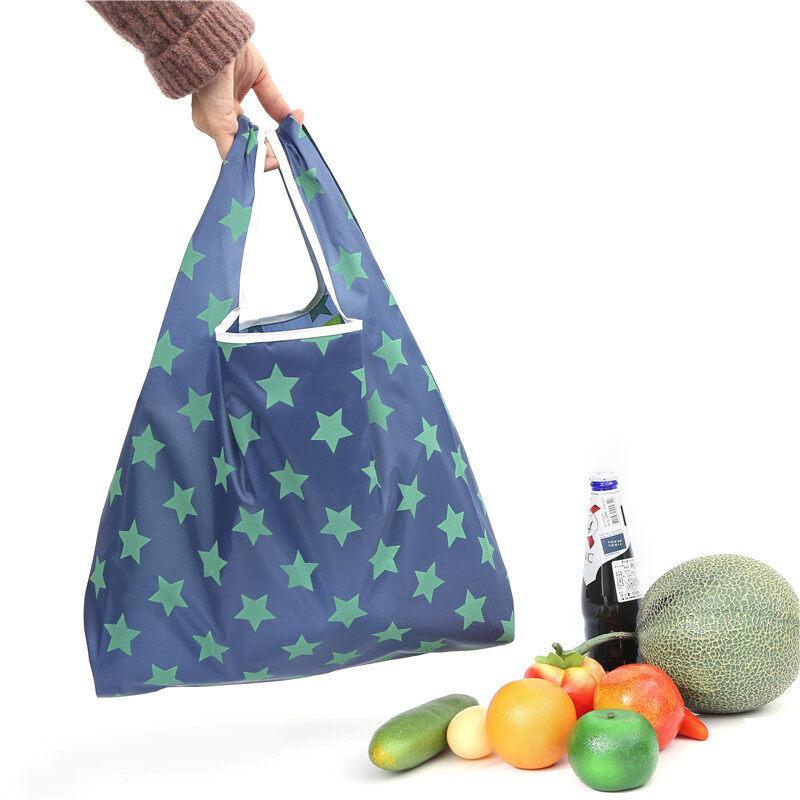 กระเป๋าเป้สะพายหลัง นักเรียน ผู้หญิง วัยรุ่น ชลบุรี IBS466   Folding shopping bag