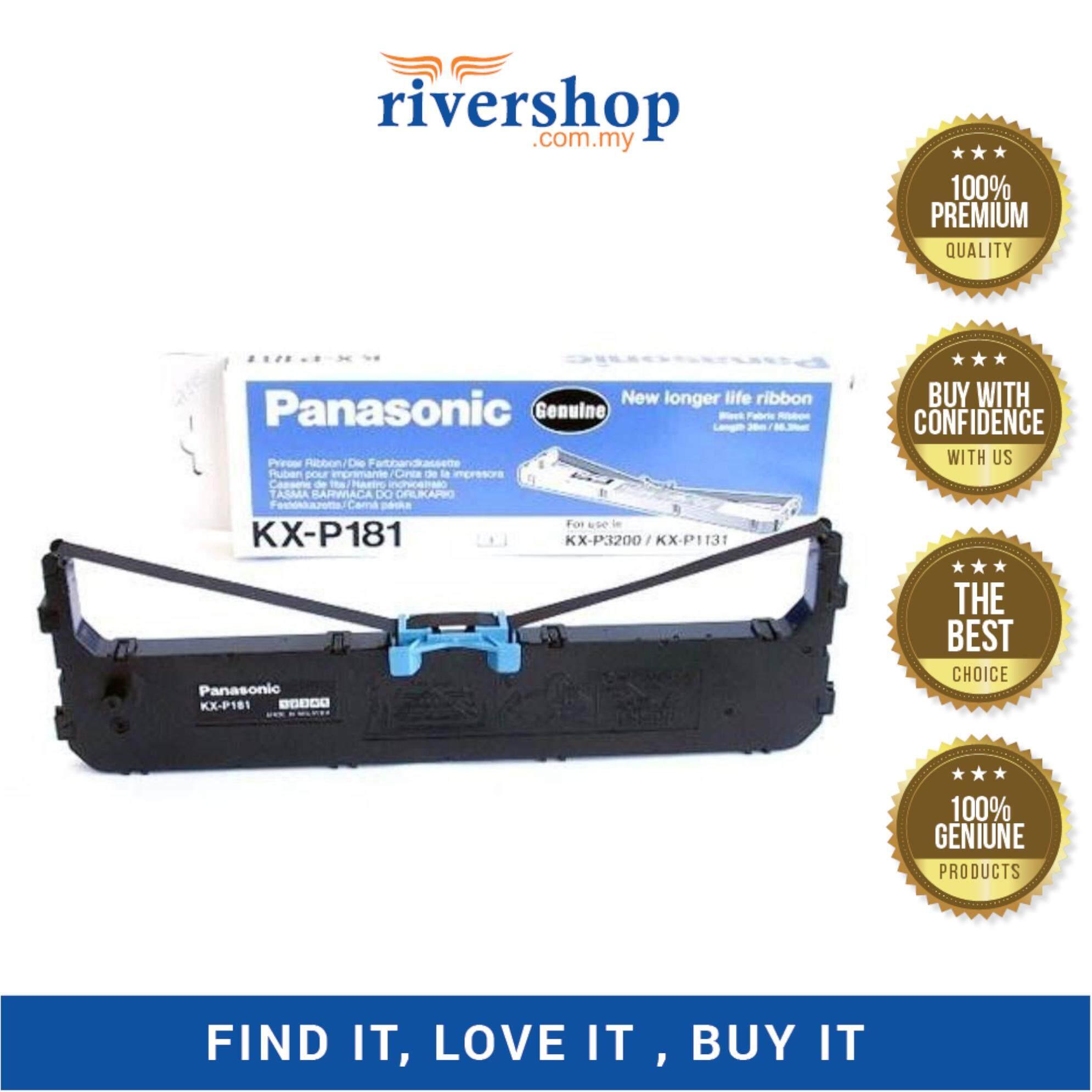 Panasonic KX-P181 Ribbon