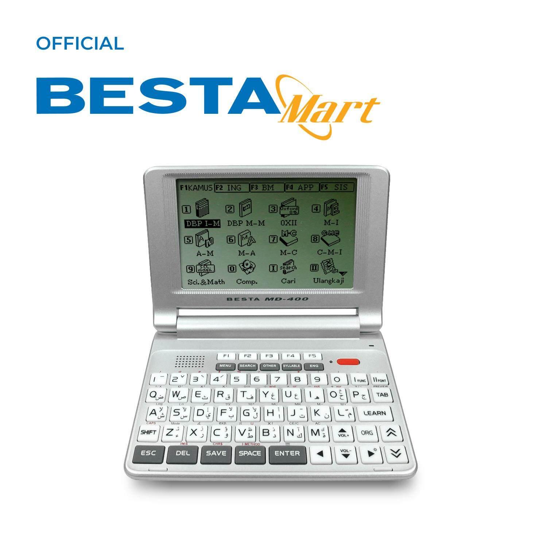 Besta Dictionary MD400
