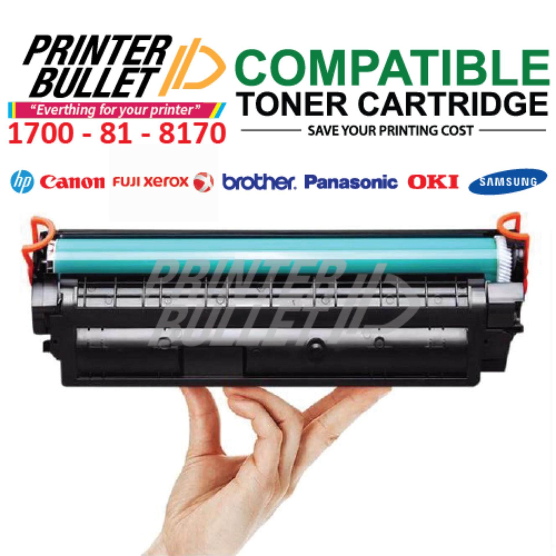2 unit Dell B1160 / B1160w / B1163 / B1163w / B1165 / B1165nfw Compatible Laser Toner Cartridge