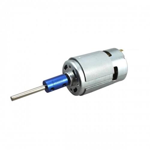 Aluminum Alloy Straight Shaft Coupling for CNC 3D printer Stepper Motor Connector