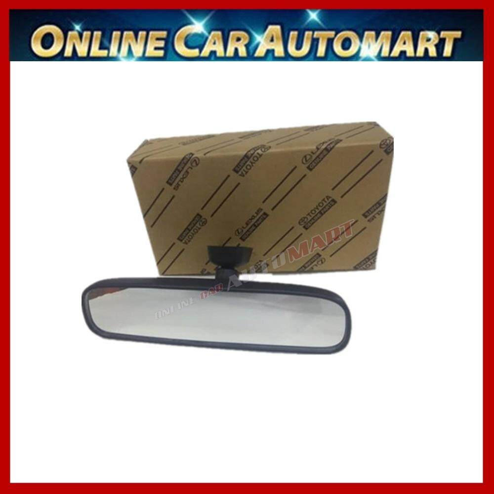 Toyota Vios/Altis/Camry/Hilux/Triton/Wish Room Rear View Mirror