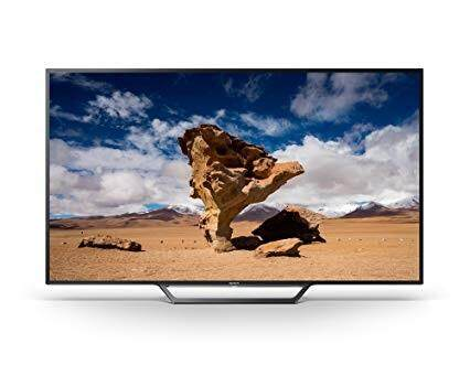 "SONY 48"" Smart Internet LED TV KDL48W650D"