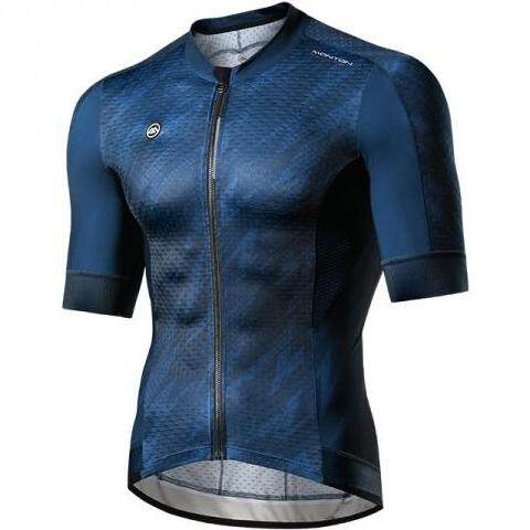 MONTON MENS CYCLING TOP PRO TRANQUILITY