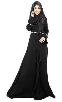 Harga 2017 Zashion Jubah Collection 2