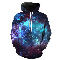 3D Men S Unisex Fashion Digital Print Casual Hooded Sweaters Color First Pic เป็นต้นฉบับ