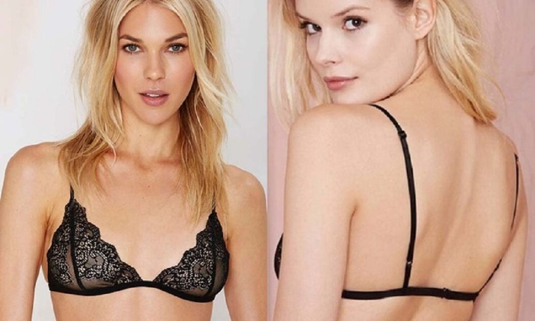 5x Summer Style Anti-Odour Sexy Lace Bra - PREMUM QUALITY CLEARANCE SALE LOWEST IN TOWN