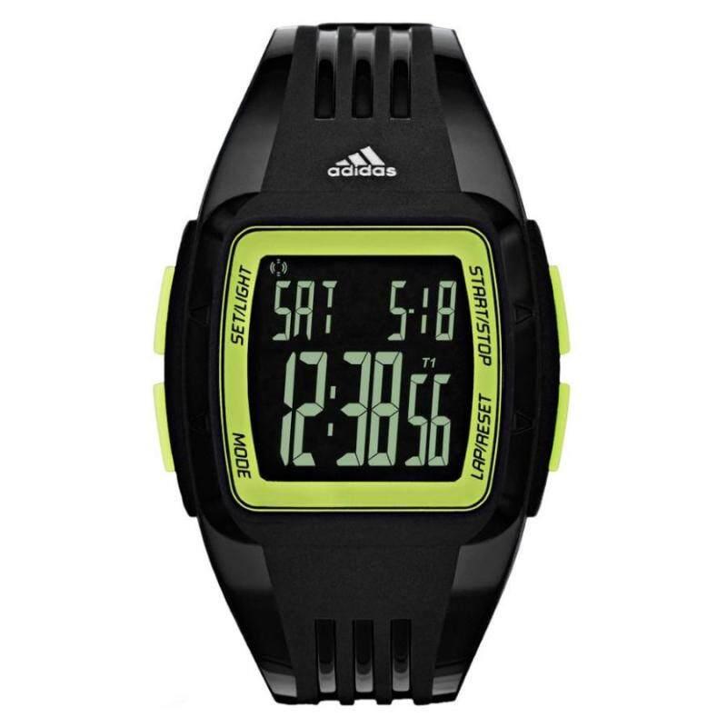 Adidas ADP3171 Mens Mid Sized Digital Performance Duruamo Watch Malaysia