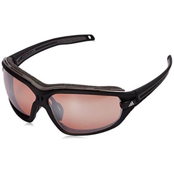 Adidas Evil Mata EVO PRO S A194 6051 Persegi Panjang Kacamata-Internasional