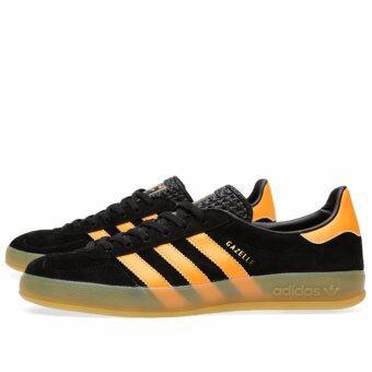 adidas gazelle black and orange Sale,up