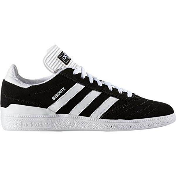 Adidas Mens Busenitz Cblack/Ftwwht/Ftwwht Skate Shoe en US - intl