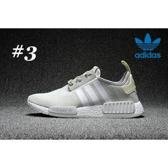 Adidas NMD Runner R1 - Brown - 5