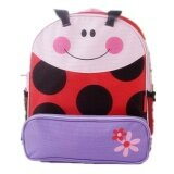 Adorable School Bag - Ladybug