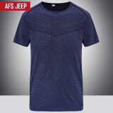 ขาย Afs Jeep Gents Fashion Quick Drying Long Sleeve T Shirt Color First Pic ใน จีน