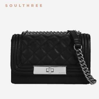 ALDO Derogali Crossbody Bag (Black)