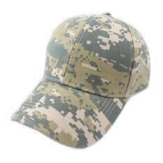 Allwin baru berburu topi militer diatur Penangkapan ikan darat baseball cap luar ruangan 1 - International
